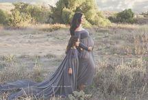 Maternity Foto props