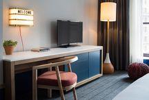 mini bar desk