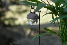 Miniaturní pohádkové zahrady