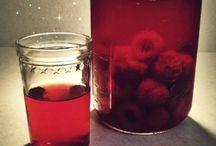 Paleo Beverages / Non-alcoholic Paleo drinks