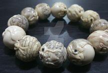 Arts of beads