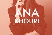 ANA☆KHOURI