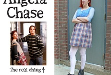 Creative Costume Ideas  / by Stacy Patrick
