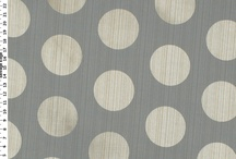 Window and Accent Fabrics