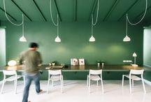 SYPS Sustainability Room / School Classroom