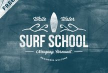 Surf world / by sheila bermudez