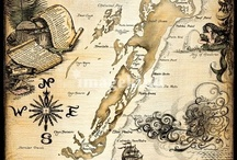 pirate novel