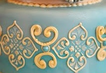 Wedding Cake and Dessert Ideas / This board features ideas for your wedding cake and desserts that we think are elegant, innovative, whimsical, or unique! For more information on our weddings, please visit www.JustMarry.com today!