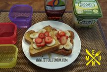 21 Day Fix Breakfasts