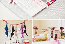 for a bachelorette party / by Alexandria Lima