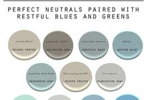 Things about Paint Colors