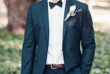 Vőlegény ruha
