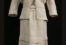 Edwardian Fashions 1901-1910 / Edwardian fashions