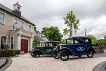 The Main Hotel / Dating back to the 1890's, Tullyglass is steeped in history and full of character.