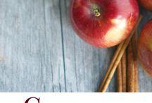 food:  fruit snacks