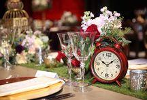 Pre Wedding Party Ideas