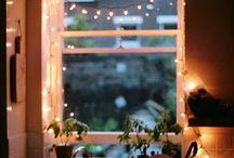 Apartment Living  / by Cassie Morris