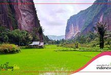 Destinasi Wisata / Berisikan destinasi wisata terbaik dan terpopuler di SUmatera Barat.