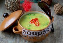 Супы пюре