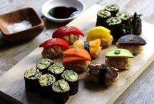 Vegan japanasefood