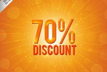 BUSINESS ● DISCOUNT