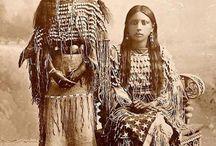amerindiennes