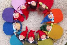 dolls - Puppen