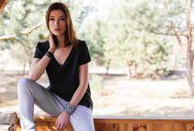 Polanka Fashion SLOW kampania
