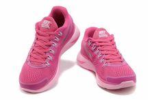 Femme Nike Free LunarGlide+ 4 / Femme Nike Free LunarGlide+ 4