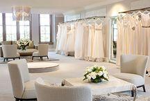 PROJ I Bridal store