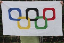 Quilts - Olympics