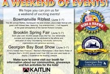Events / events with Kaitlin Corporation participating