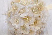 Bouquets / by Cheryl Welke