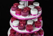 Torten, Cupcakes & Co.