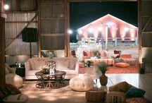 Spiritual Bohomian Wedding | KBE