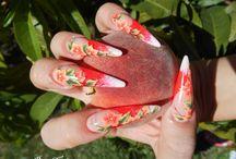 Nail Art by Patri / Nails