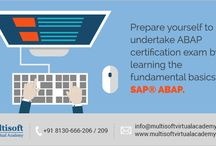 SAP ABAP Online Training
