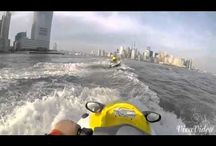 Manhattan jet ski rental