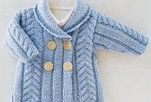 Tricotate copii