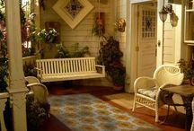 Vintage Floors / Vintage Floor Coverings