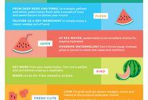 Fun Food Facts