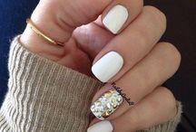 Nails did** / by Chloe Mahanes