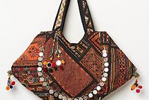 Clothing: Accessories: Bags