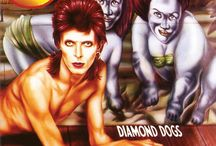 Diamond Dogs - 1974 / Released: October 1973 Label: RCA  1. Rosalyn (2:27) 2. Here Comes The Night (3:09) 3. I Wish You Would (2:40) 4. See Emily Play (4:03) 5. Everything's Alright (2:26) 6. I Can't Explain (2:07) 7. Friday On My Mind (3:18) 8. Sorrow (2:48) 9. Don't Bring Me Down (2:01) 10. Shapes Of Things (2:47) 11. Anyway, Anyhow, Anywhere (3:04) 12. Where Have All The Good Times Gone (2:35)