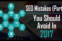 SEO Mistake Video