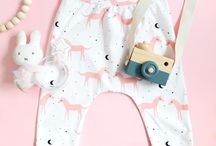 Baby theme: pink