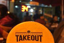 Eat, Food, Hangout, Brand