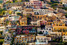 Sommerferie i italia