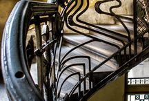Art nouveau Art Deco