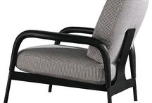 FURNITURE || Armchairs and Lounge Chairs
